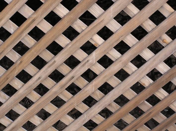 Фото ячеистого потолка