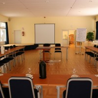 Дизайн конференц зала