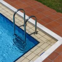 Дизайн бассейна