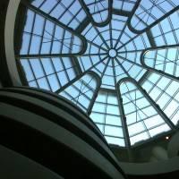 Стеклянная крыша — фото 25