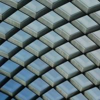 Стеклянная крыша — фото 37