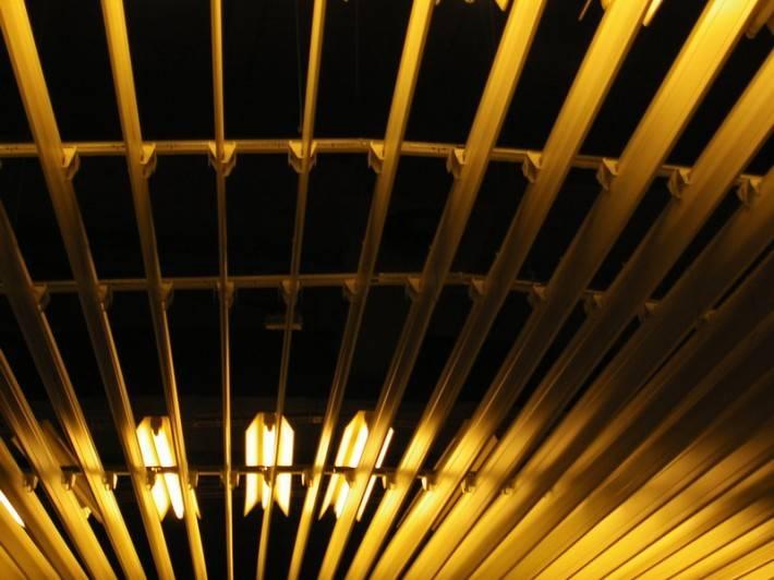 Креативный потолок — фото 71