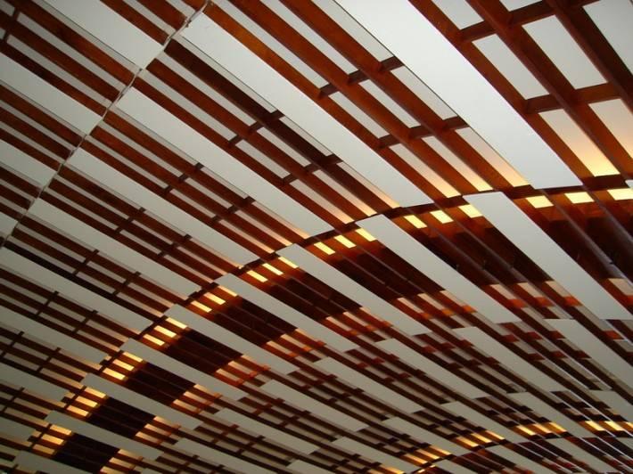 Креативный потолок — фото 24