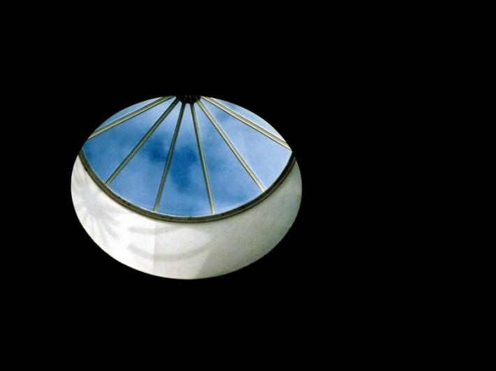 Стеклянная крыша — фото 22