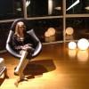 Футуристическая мебель