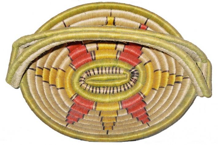 Африканская корзина