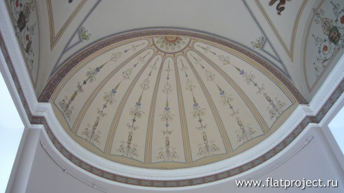 The State Hermitage museum interiors – photo 280