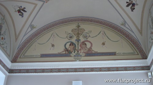 The State Hermitage museum interiors – photo 279