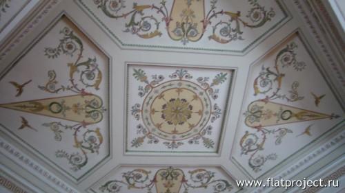The State Hermitage museum interiors – photo 275