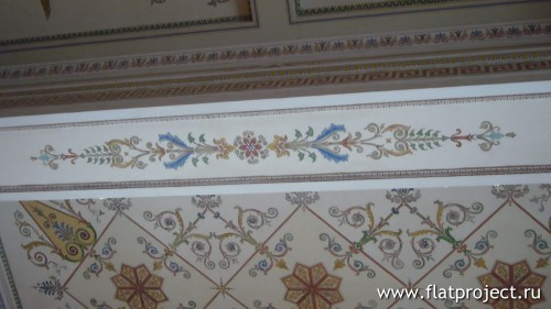 The State Hermitage museum interiors – photo 274
