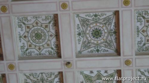 The State Hermitage museum interiors – photo 271
