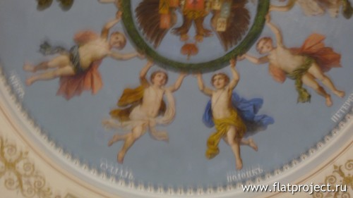 The State Hermitage museum interiors – photo 266