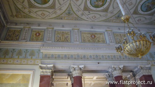 The State Hermitage museum interiors – photo 256