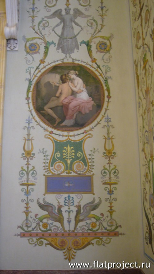 The State Hermitage museum interiors – photo 251