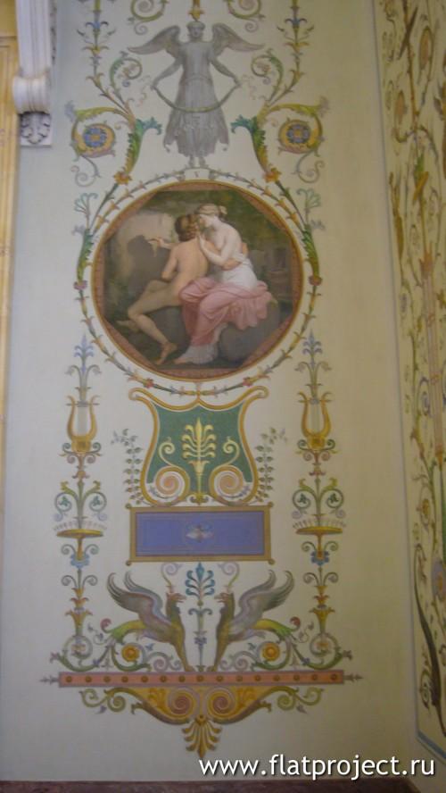 The State Hermitage museum interiors – photo 251
