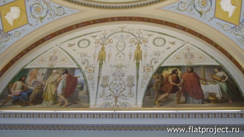 The State Hermitage museum interiors – photo 242