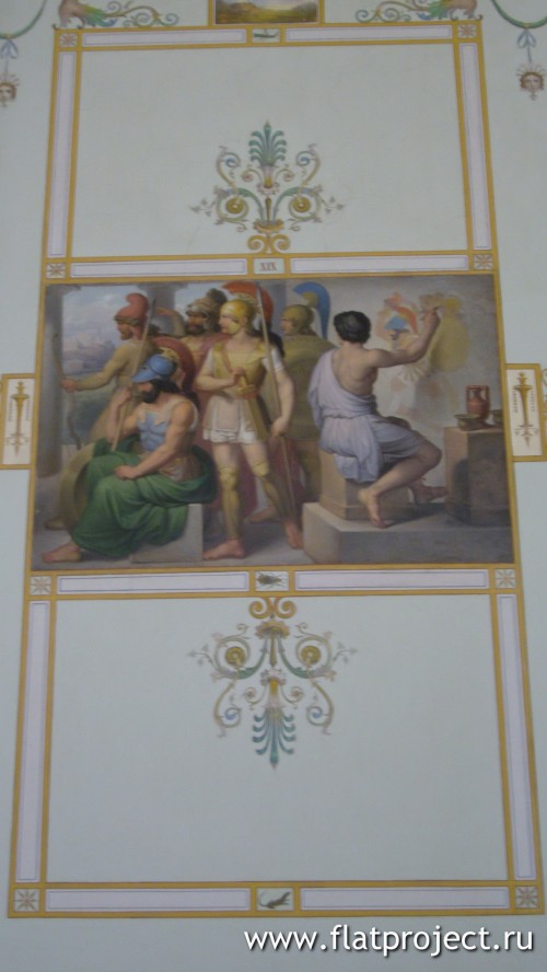 The State Hermitage museum interiors – photo 241