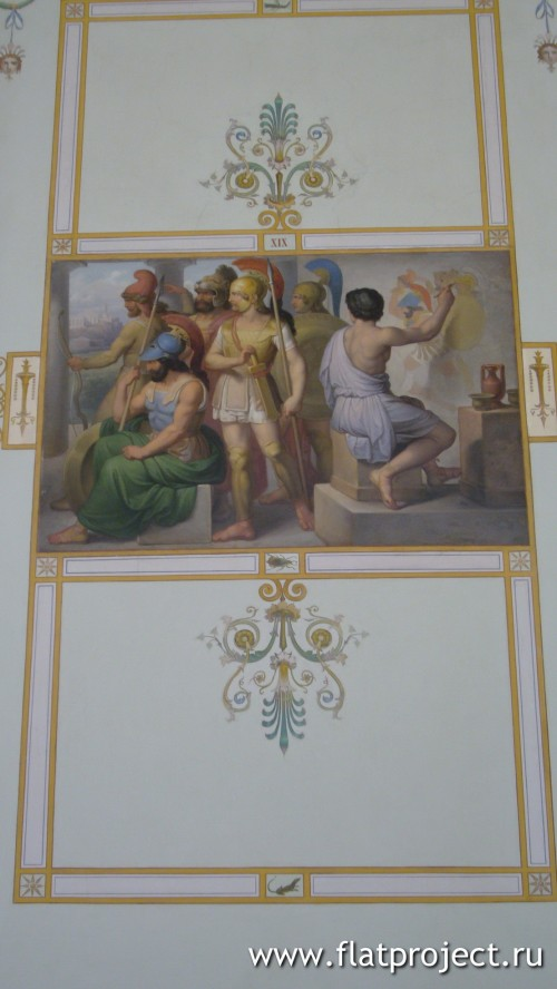 The State Hermitage museum interiors – photo 240