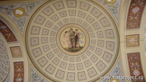 The State Hermitage museum interiors – photo 234