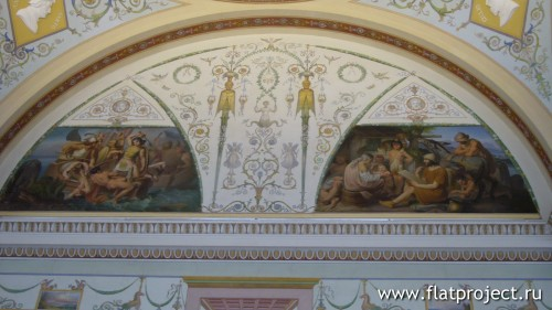 The State Hermitage museum interiors – photo 231