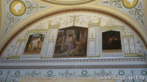 The State Hermitage museum interiors – photo 228