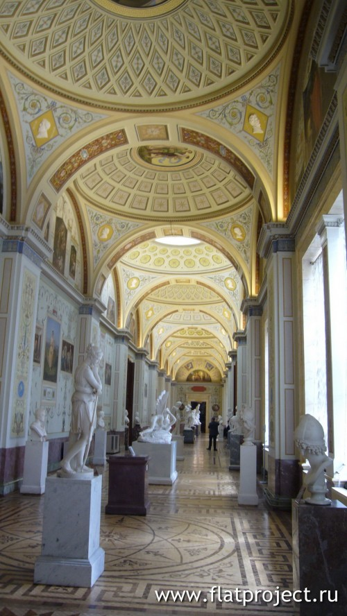 The State Hermitage museum interiors – photo 224
