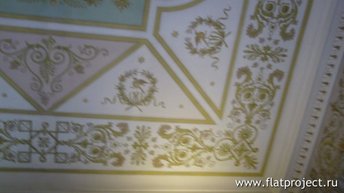 The State Hermitage museum interiors – photo 222