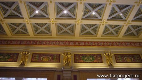 The State Hermitage museum interiors – photo 210