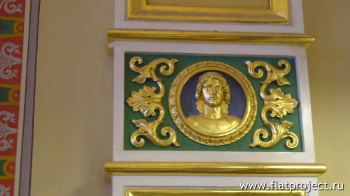 The State Hermitage museum interiors – photo 209