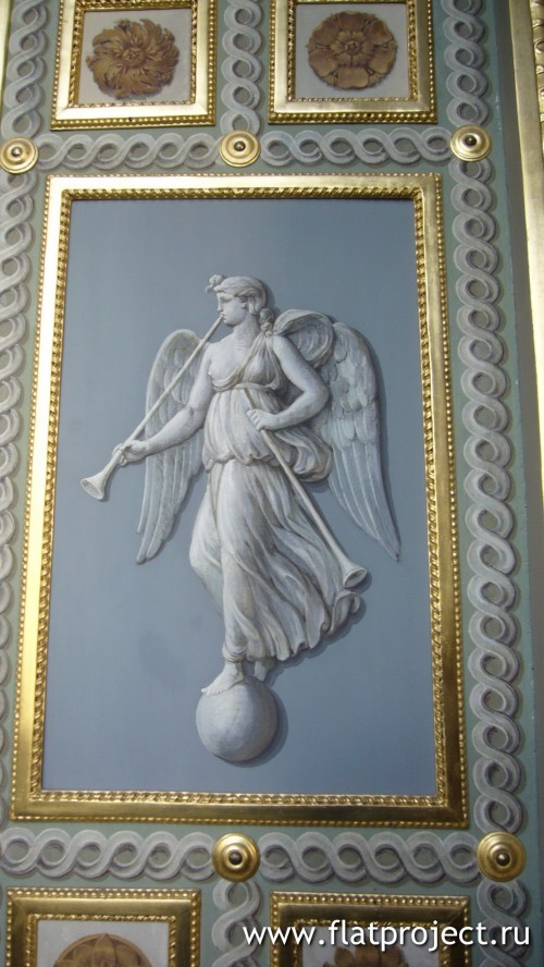 The State Hermitage museum interiors – photo 201