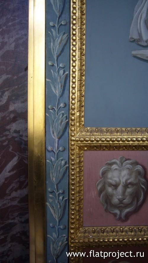 The State Hermitage museum interiors – photo 192