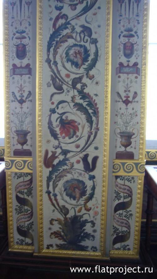 The State Hermitage museum interiors – photo 175