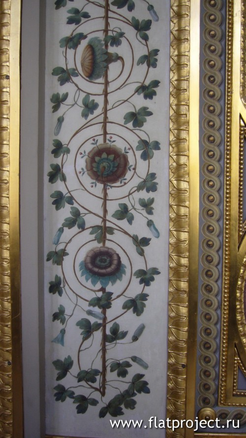 The State Hermitage museum interiors – photo 171