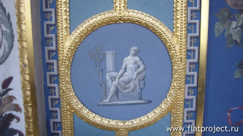 The State Hermitage museum interiors – photo 163