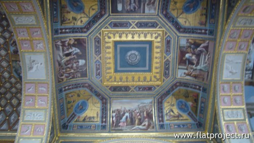 The State Hermitage museum interiors – photo 141