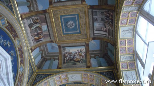 The State Hermitage museum interiors – photo 137