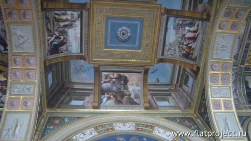 The State Hermitage museum interiors – photo 134