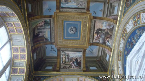 The State Hermitage museum interiors – photo 132