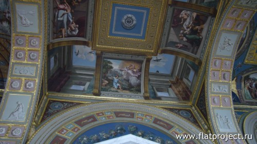 The State Hermitage museum interiors – photo 126