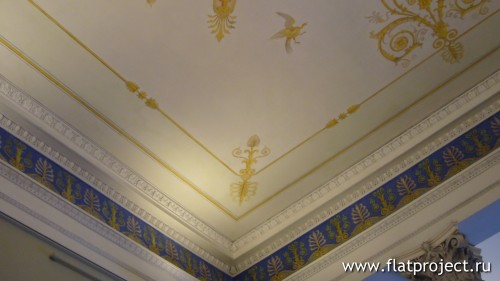 The State Hermitage museum interiors – photo 119