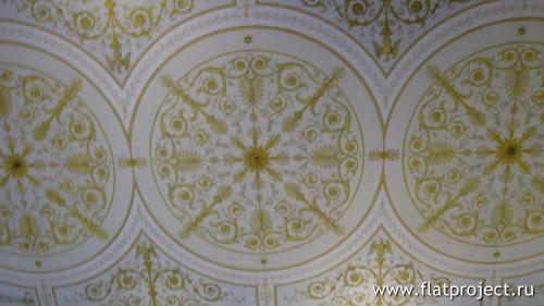 The State Hermitage museum interiors – photo 112