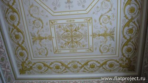 The State Hermitage museum interiors – photo 104