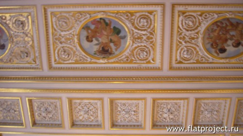 The State Hermitage museum interiors – photo 101