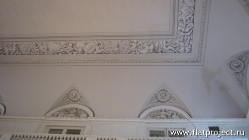 The State Hermitage museum interiors – photo 100