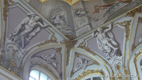 The State Hermitage museum interiors – photo 97