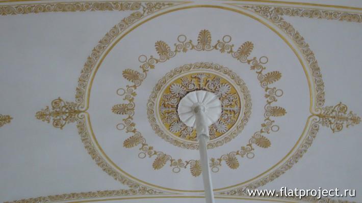 Декор интерьеров Эрмитажа — фото 295