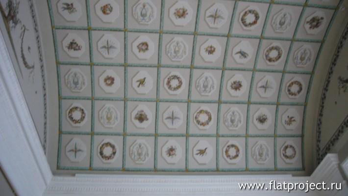 Декор интерьеров Эрмитажа — фото 293