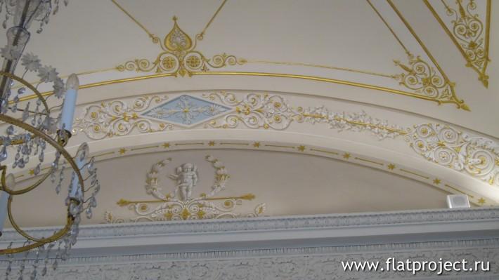 Декор интерьеров Эрмитажа — фото 288