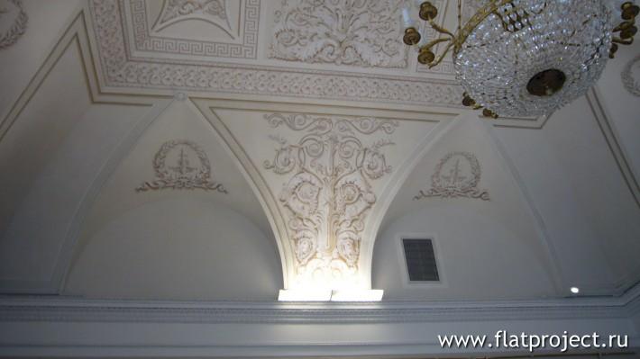 Декор интерьеров Эрмитажа — фото 284