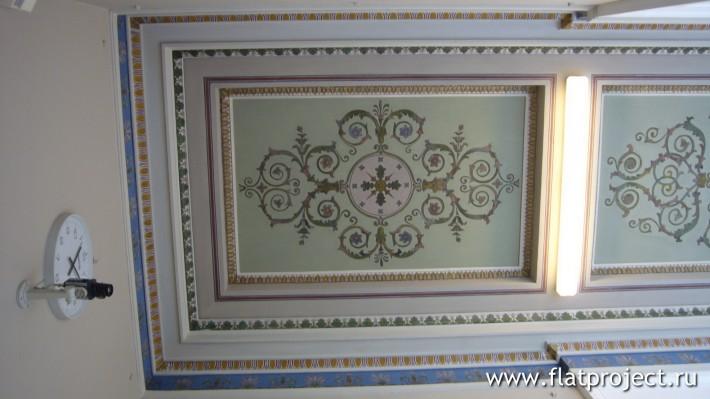 Декор интерьеров Эрмитажа — фото 278